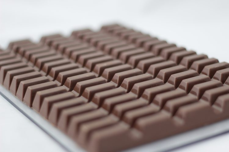 El chocolate posee moléculas anticancerigenas